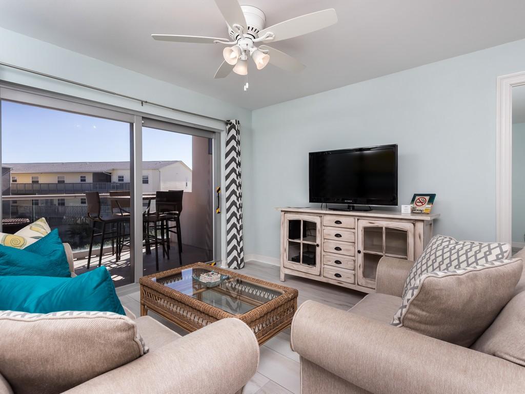 Regency Towers E0302 Condo rental in Regency Towers Pensacola Beach in Pensacola Beach Florida - #1