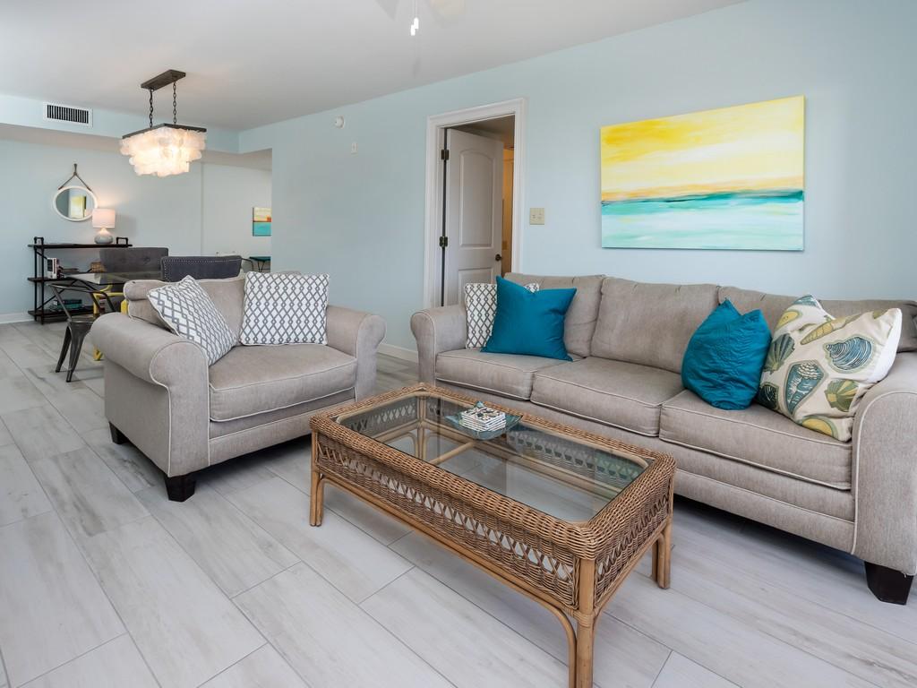 Regency Towers E0302 Condo rental in Regency Towers Pensacola Beach in Pensacola Beach Florida - #6