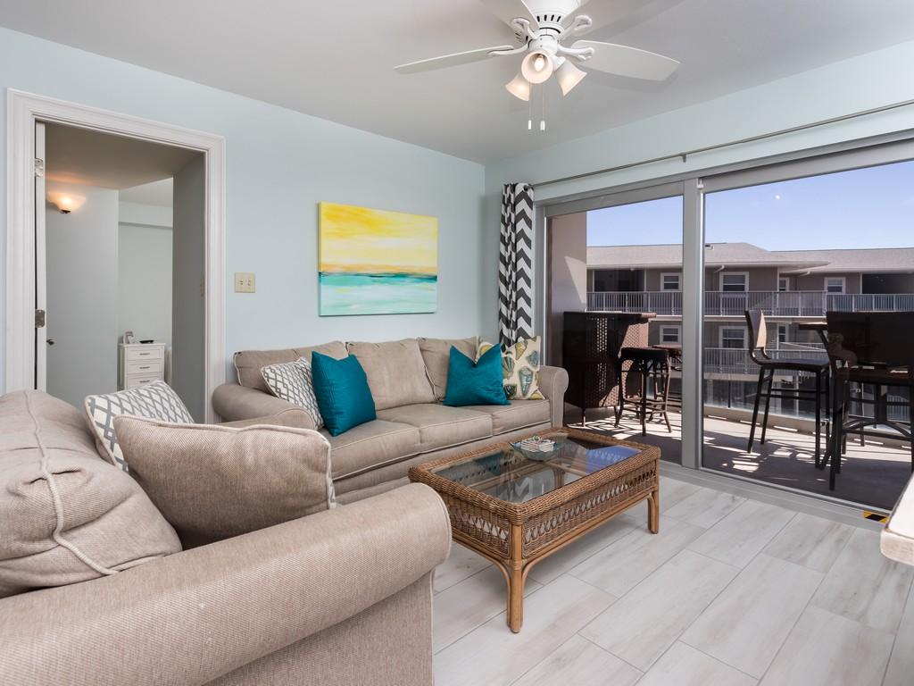 Regency Towers E0302 Condo rental in Regency Towers Pensacola Beach in Pensacola Beach Florida - #7