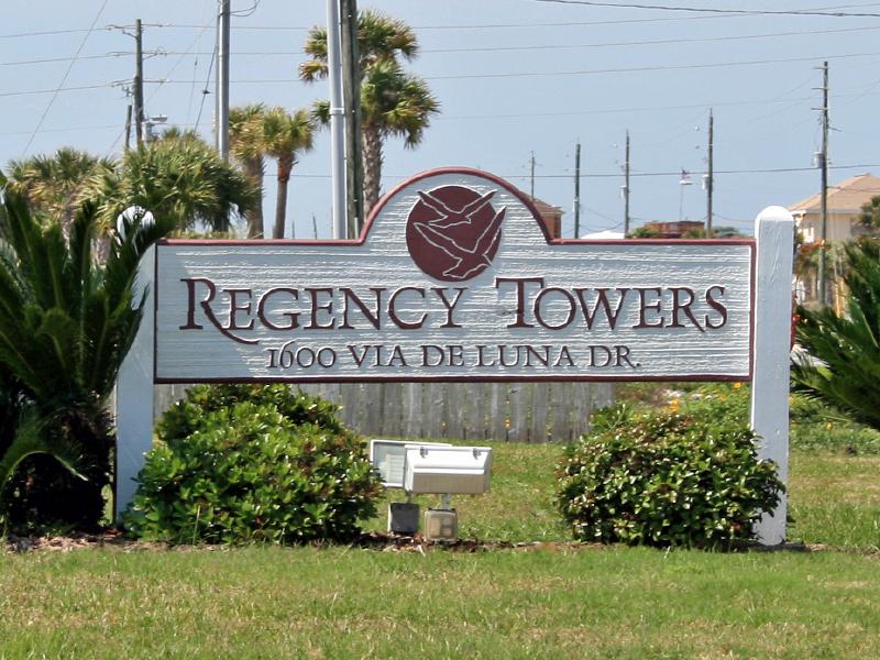 Regency Towers E0302 Condo rental in Regency Towers Pensacola Beach in Pensacola Beach Florida - #24