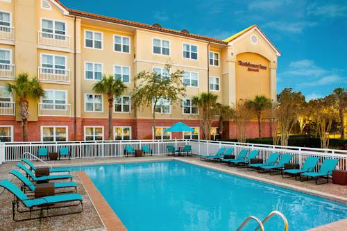 Residence Inn By Marriott Sandestin At Grand Boulevard in Destin FL 36
