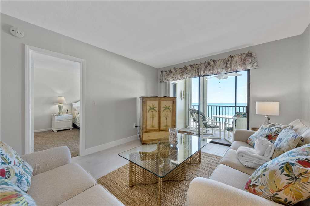 Riviera Club 706 2 Bedrooms Ocean Front Elevator Heated Pool Sleeps 6