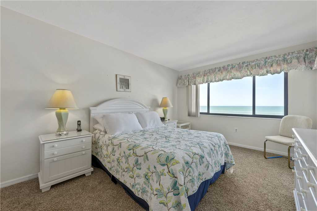 Riviera Club 706 2 Bedrooms Ocean Front Elevator Heated Pool Sleeps 6 Condo rental in Riviera Club in Fort Myers Beach Florida - #13