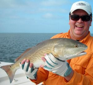 Robinson Brothers Guide Service in Apalachicola Florida