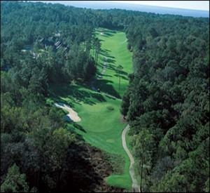 Rock Creek Golf Club in Gulf Shores Alabama