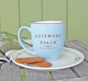 Rosemary Beach Trading Company in Highway 30-A Florida