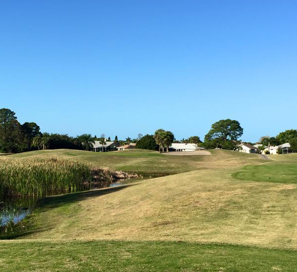 Rotonda Golf & Country Club  in Boca Grande Florida