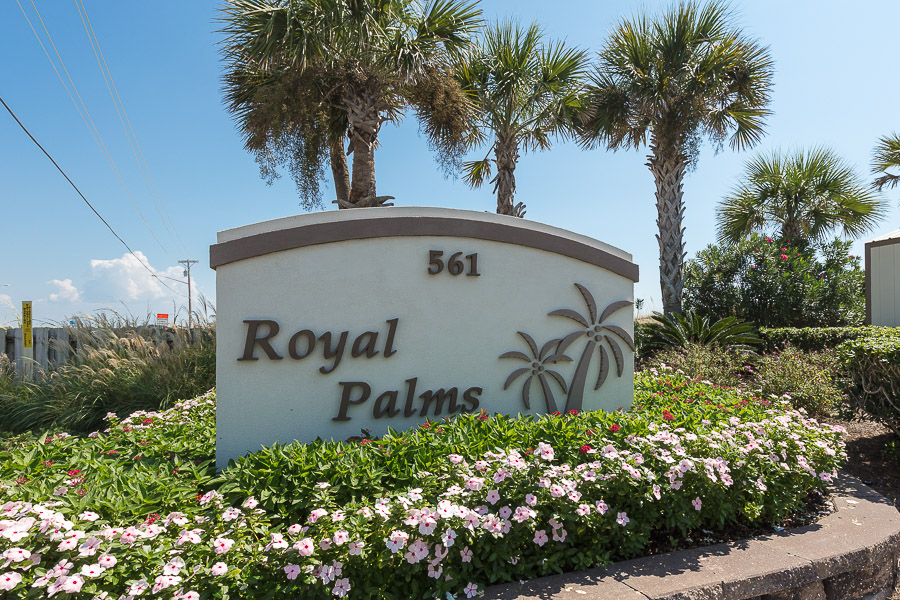 Royal Palms #1006 Condo rental in Royal Palms | Gulf Shores in Gulf Shores Alabama - #30