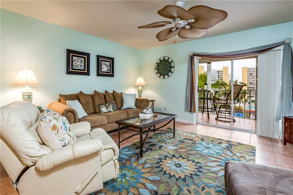 Royal Pelican 322 2 Bedrooms Canal View Elevator Heated Pool Sleeps 6 Condo rental in Royal Pelican Fort Myers Beach in Fort Myers Beach Florida - #1