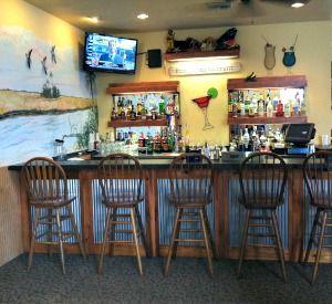 Roy's Restaurant in Steinhatchee Florida