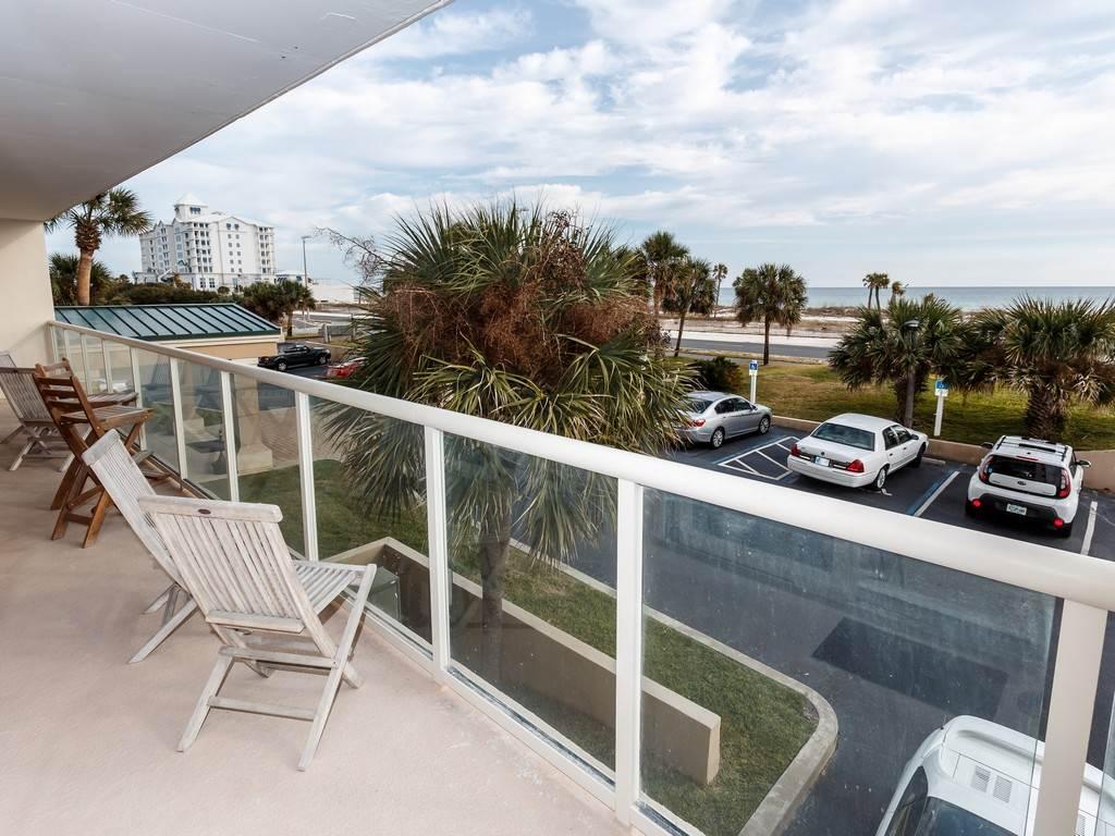 Sabine Yacht & Racquet Club 2G Condo rental in Sabine Yacht & Racquet Club ~ Pensacola Beach Condo Rentals by BeachGuide in Pensacola Beach Florida - #13