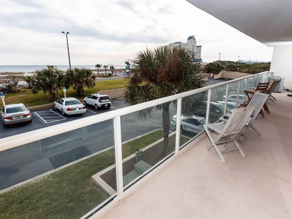 Sabine Yacht & Racquet Club 2G Condo rental in Sabine Yacht & Racquet Club ~ Pensacola Beach Condo Rentals by BeachGuide in Pensacola Beach Florida - #14