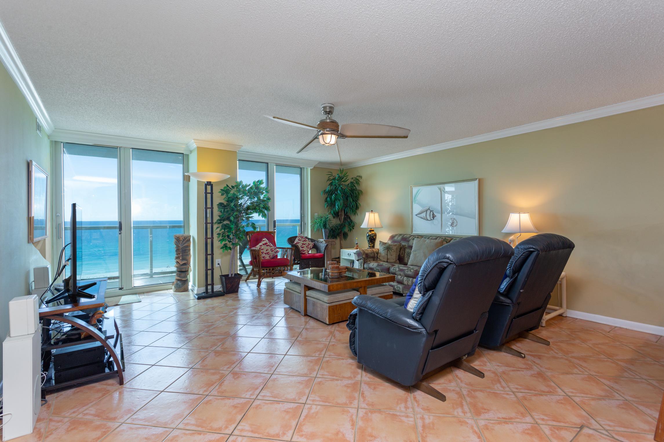 Sabine Yacht & Racquet Club #9D Condo rental in Sabine Yacht & Racquet Club ~ Pensacola Beach Condo Rentals by BeachGuide in Pensacola Beach Florida - #2