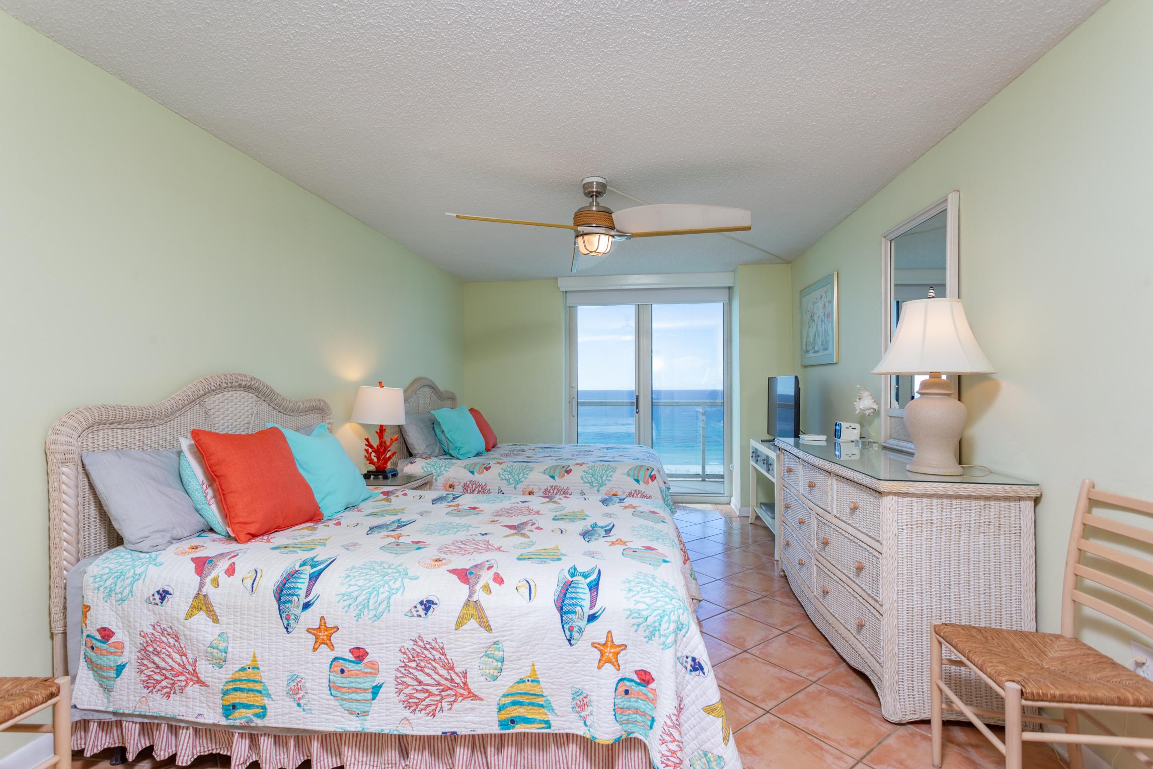 Sabine Yacht & Racquet Club #9D Condo rental in Sabine Yacht & Racquet Club ~ Pensacola Beach Condo Rentals by BeachGuide in Pensacola Beach Florida - #10