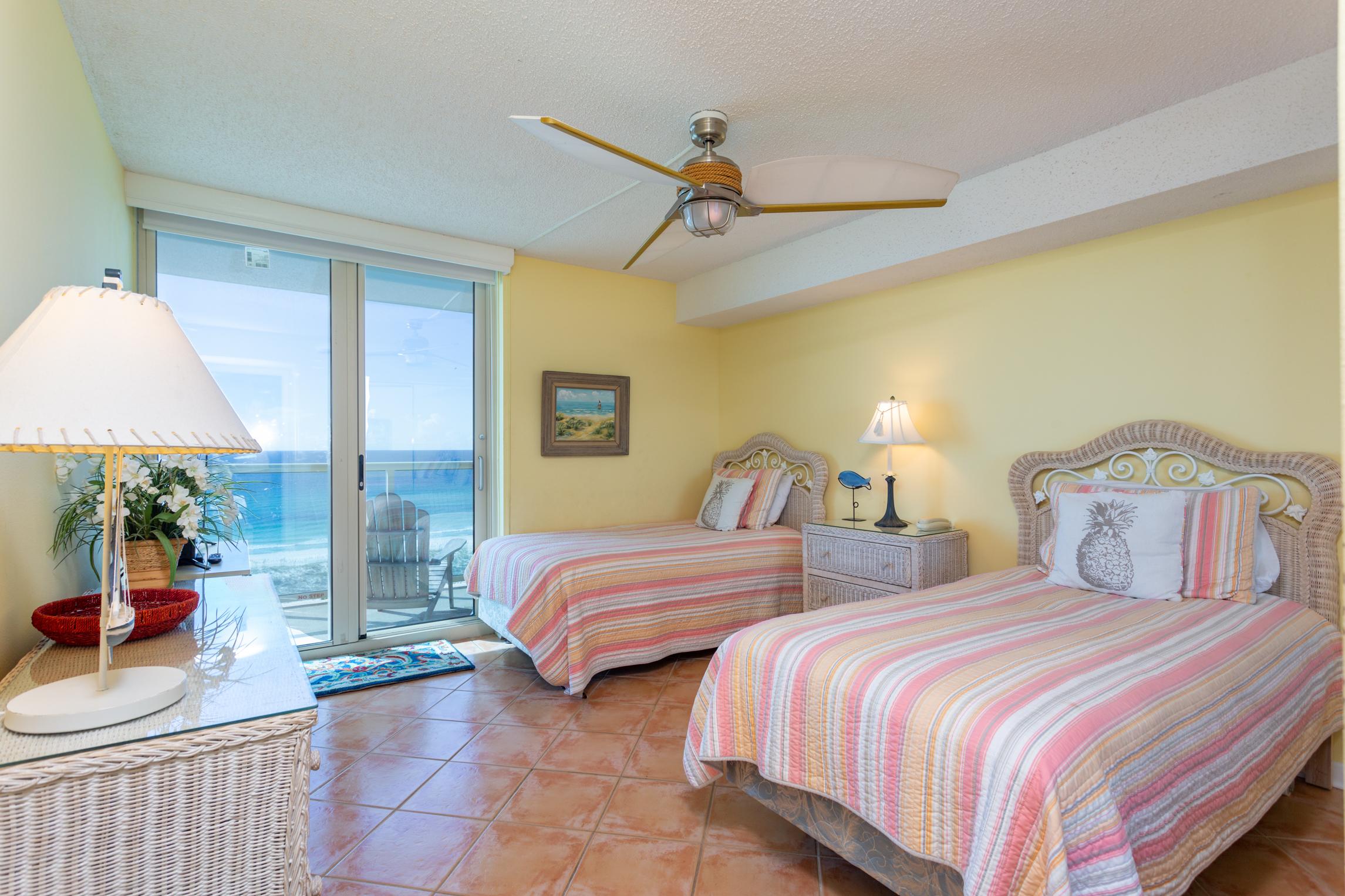 Sabine Yacht & Racquet Club #9D Condo rental in Sabine Yacht & Racquet Club ~ Pensacola Beach Condo Rentals by BeachGuide in Pensacola Beach Florida - #14