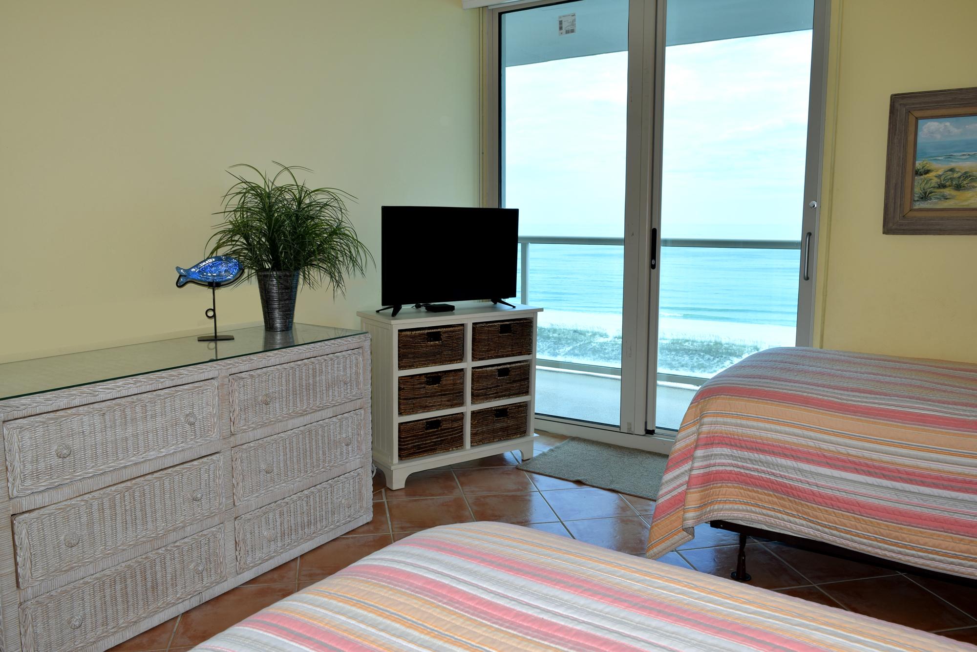 Sabine Yacht & Racquet Club #9D Condo rental in Sabine Yacht & Racquet Club ~ Pensacola Beach Condo Rentals by BeachGuide in Pensacola Beach Florida - #16
