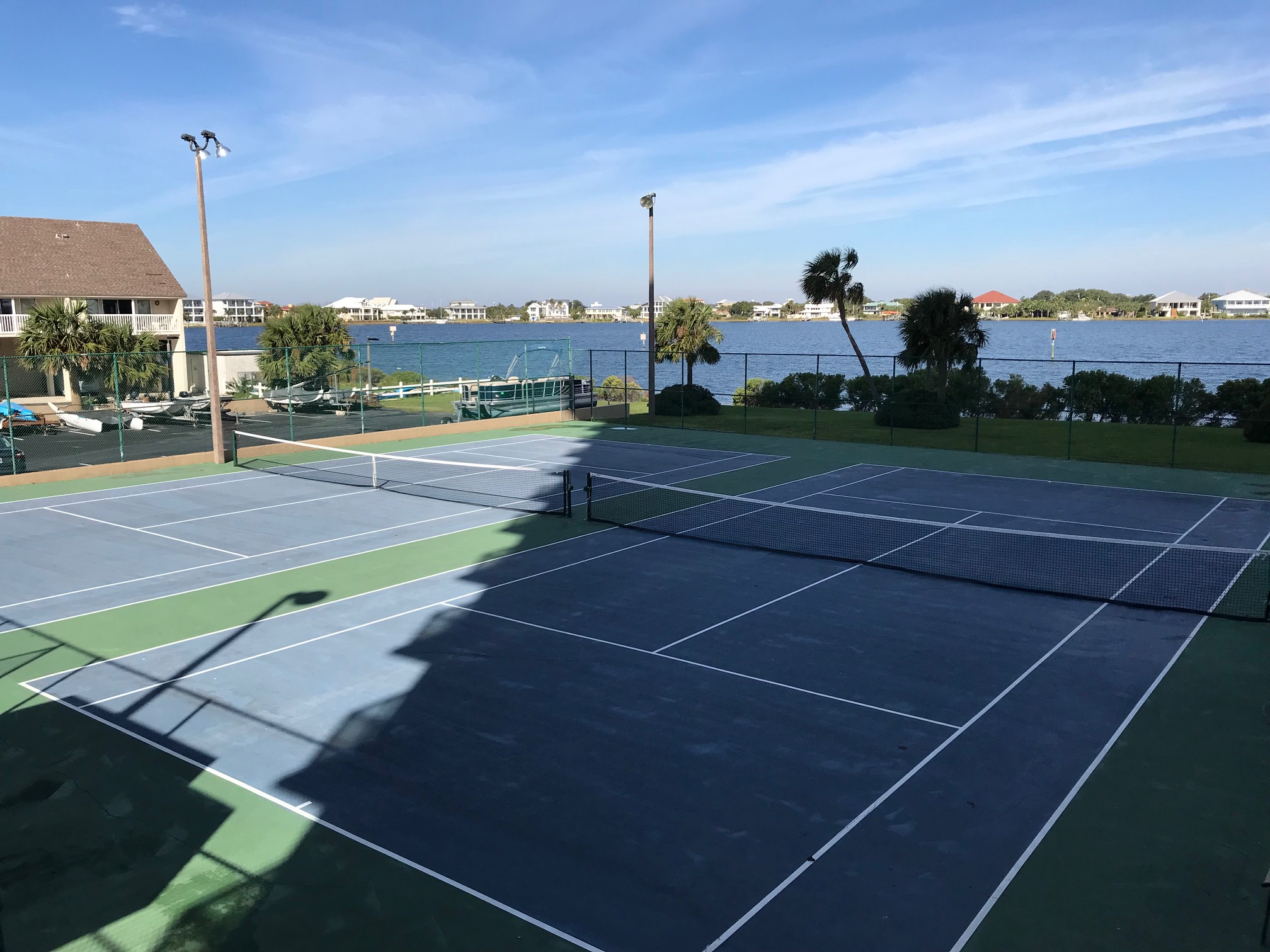 Sabine Yacht & Racquet Club #9D Condo rental in Sabine Yacht & Racquet Club ~ Pensacola Beach Condo Rentals by BeachGuide in Pensacola Beach Florida - #22