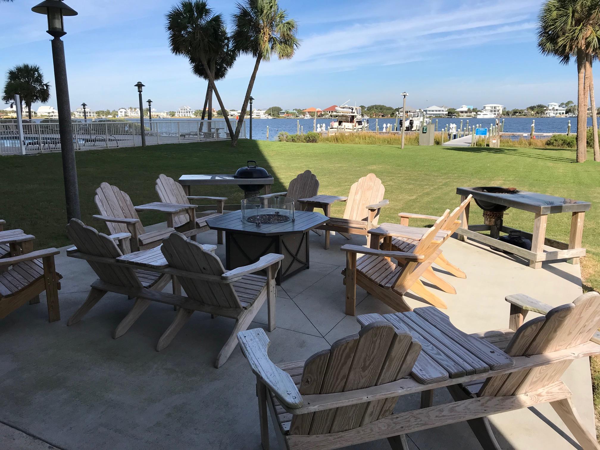 Sabine Yacht & Racquet Club #9D Condo rental in Sabine Yacht & Racquet Club ~ Pensacola Beach Condo Rentals by BeachGuide in Pensacola Beach Florida - #25