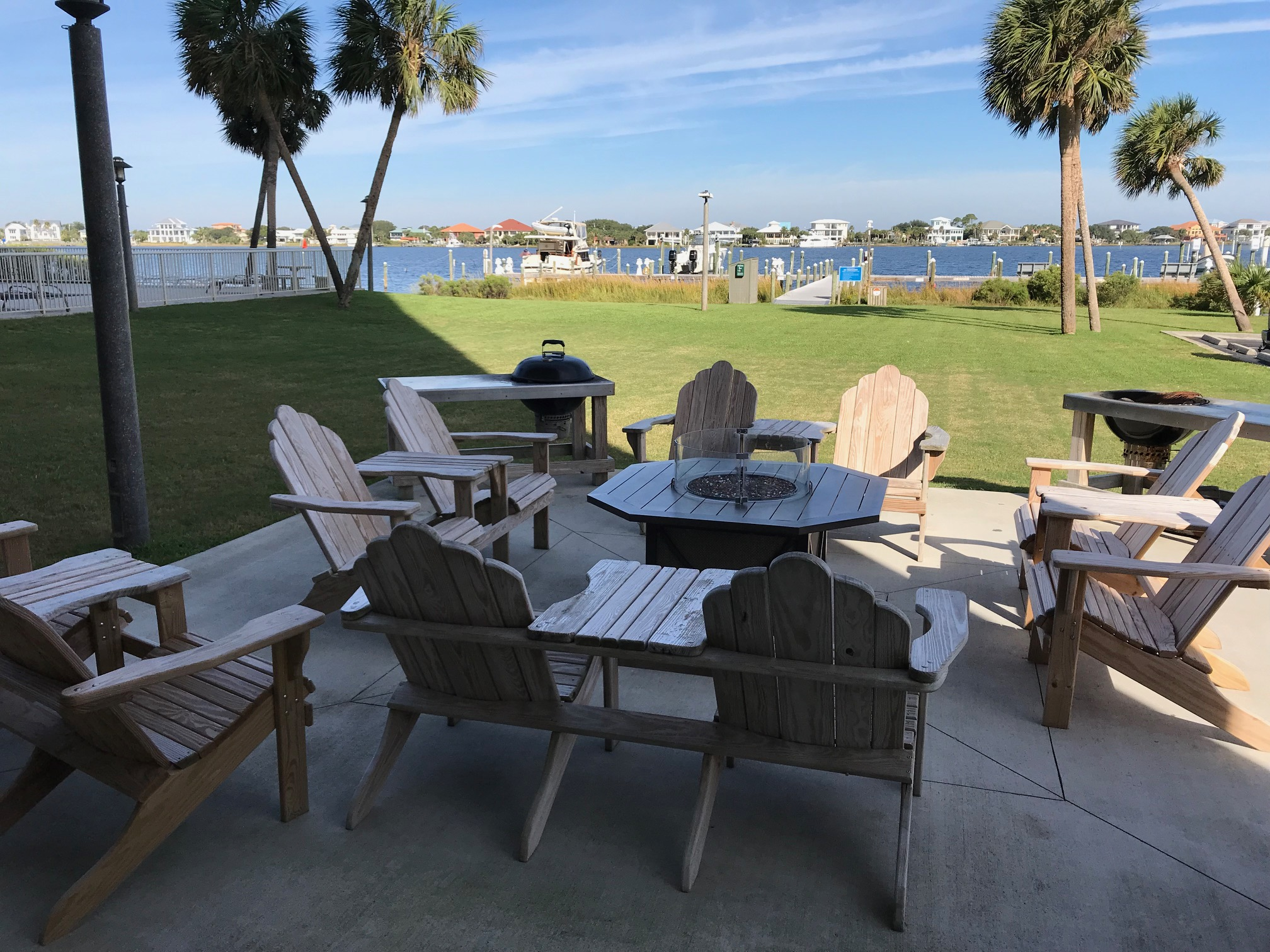 Sabine Yacht & Racquet Club #9D Condo rental in Sabine Yacht & Racquet Club ~ Pensacola Beach Condo Rentals by BeachGuide in Pensacola Beach Florida - #26