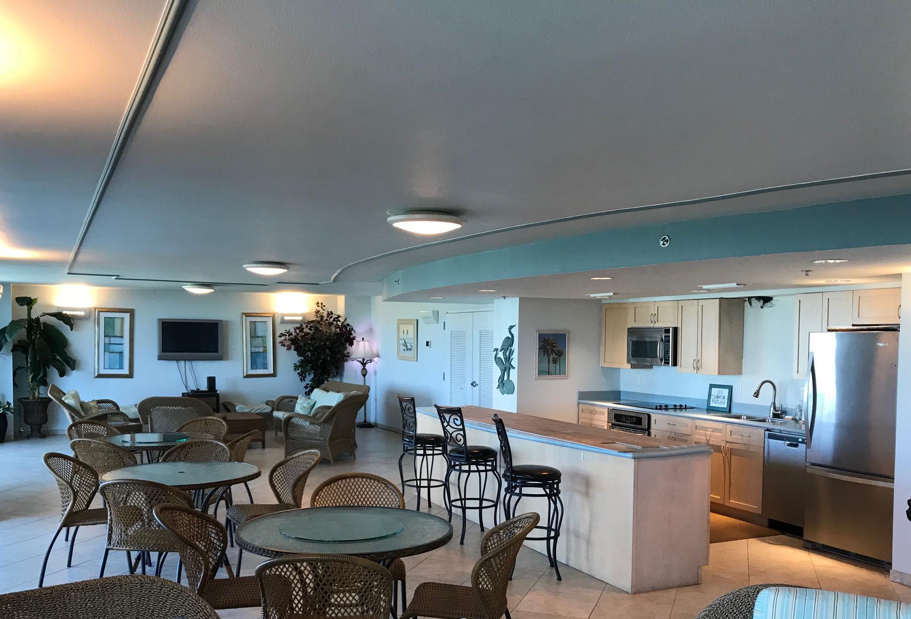 Sabine Yacht & Racquet Club #9D Condo rental in Sabine Yacht & Racquet Club ~ Pensacola Beach Condo Rentals by BeachGuide in Pensacola Beach Florida - #31