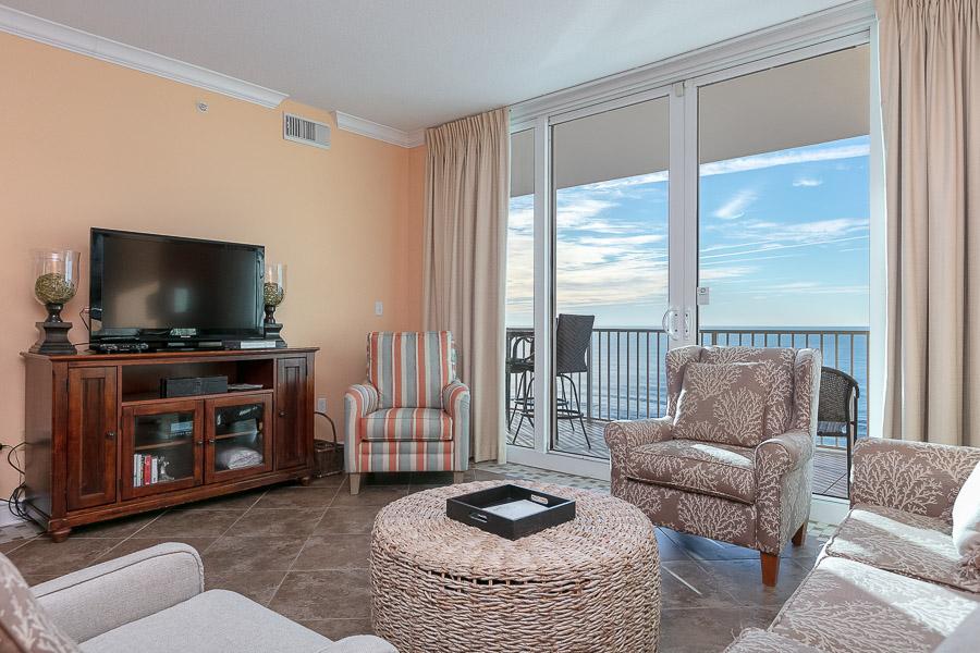 San Carlos #1003 Condo rental in San Carlos - Gulf Shores in Gulf Shores Alabama - #2