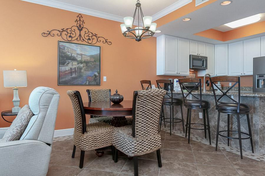 San Carlos #1003 Condo rental in San Carlos - Gulf Shores in Gulf Shores Alabama - #3