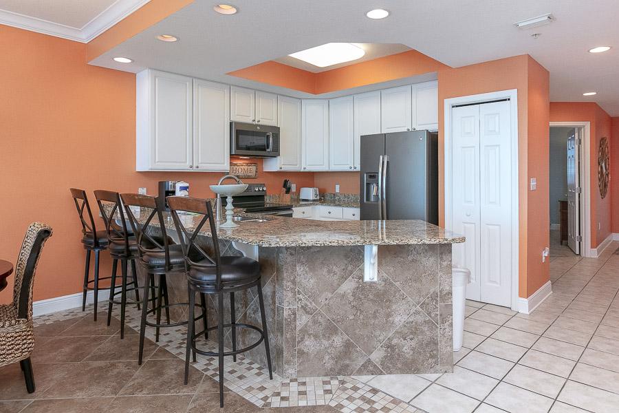 San Carlos #1003 Condo rental in San Carlos - Gulf Shores in Gulf Shores Alabama - #4
