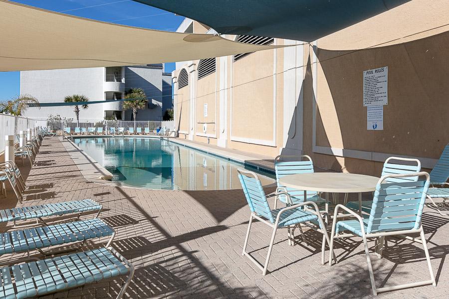 San Carlos #1003 Condo rental in San Carlos - Gulf Shores in Gulf Shores Alabama - #23
