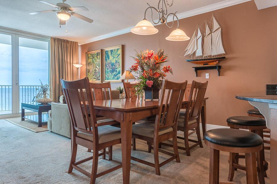 San Carlos #1006 Condo rental in San Carlos - Gulf Shores in Gulf Shores Alabama - #3