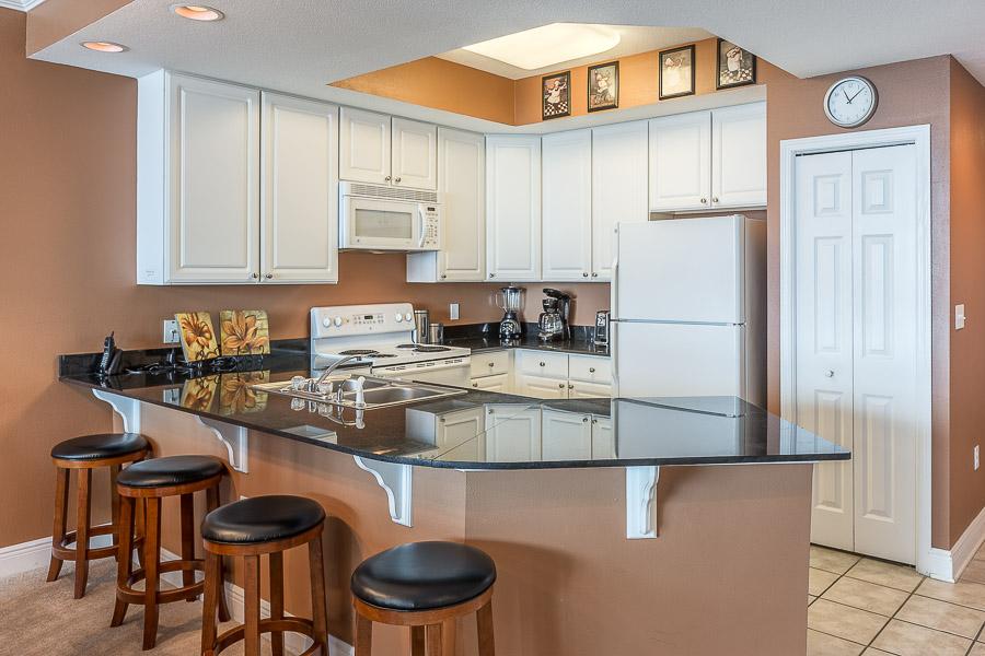 San Carlos #1006 Condo rental in San Carlos - Gulf Shores in Gulf Shores Alabama - #4