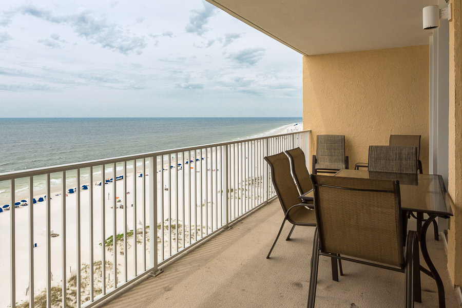 San Carlos #1006 Condo rental in San Carlos - Gulf Shores in Gulf Shores Alabama - #17