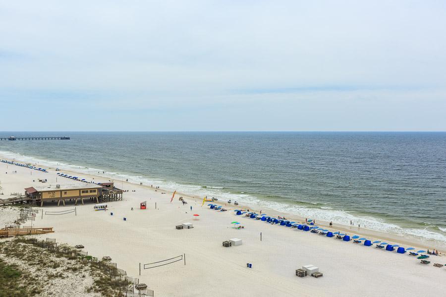 San Carlos #1006 Condo rental in San Carlos - Gulf Shores in Gulf Shores Alabama - #18