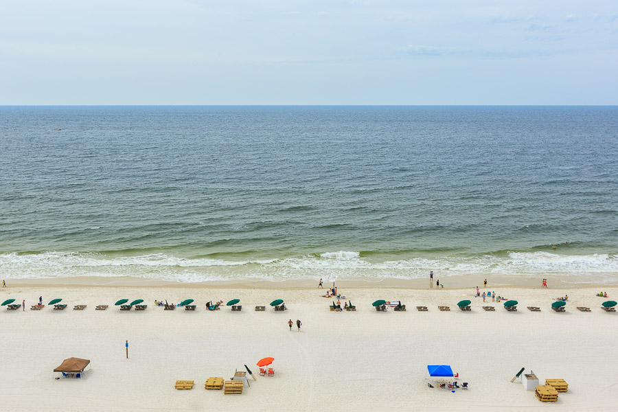 San Carlos #1006 Condo rental in San Carlos - Gulf Shores in Gulf Shores Alabama - #19