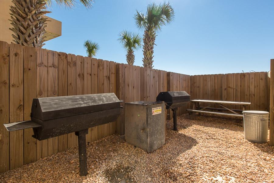 San Carlos #1006 Condo rental in San Carlos - Gulf Shores in Gulf Shores Alabama - #28