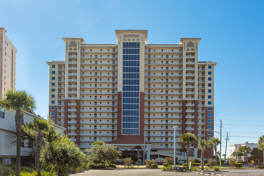 San Carlos #1006 Condo rental in San Carlos - Gulf Shores in Gulf Shores Alabama - #37
