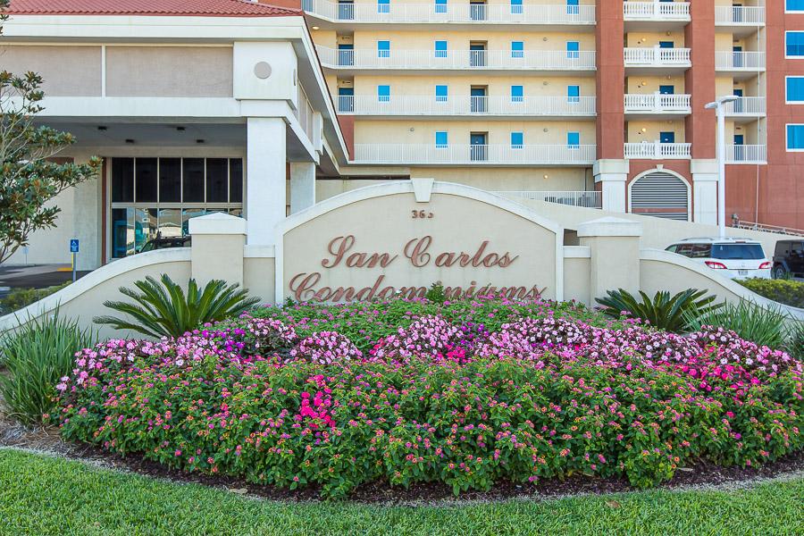 San Carlos #1006 Condo rental in San Carlos - Gulf Shores in Gulf Shores Alabama - #38