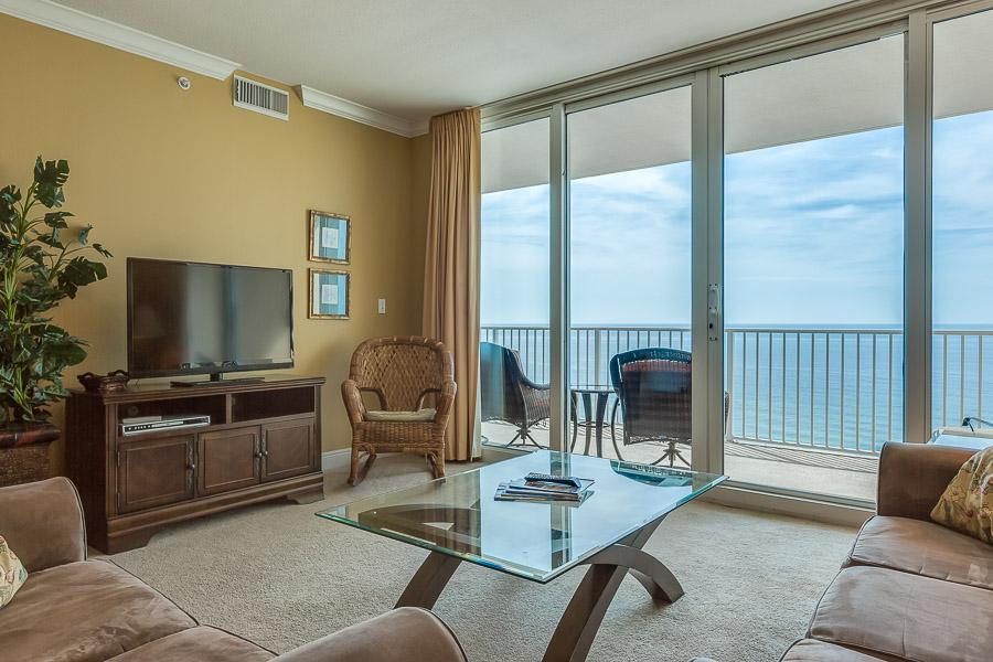 San Carlos #1108 Condo rental in San Carlos - Gulf Shores in Gulf Shores Alabama - #1