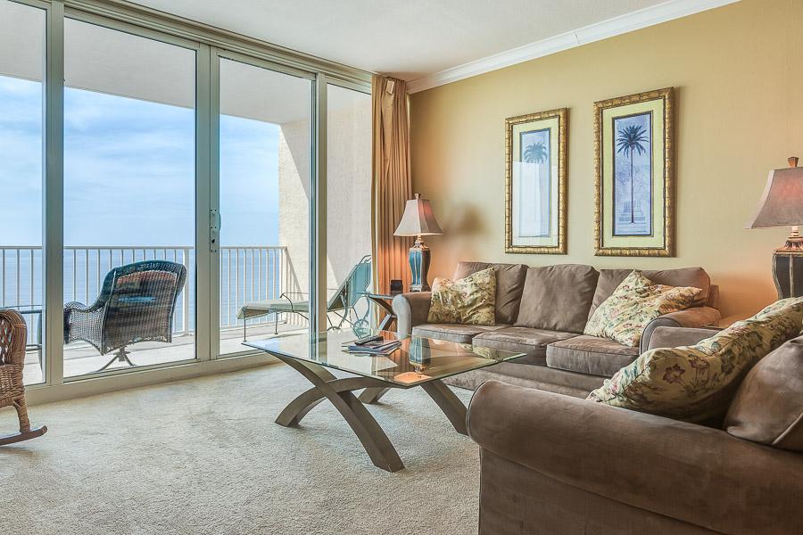 San Carlos #1108 Condo rental in San Carlos - Gulf Shores in Gulf Shores Alabama - #2