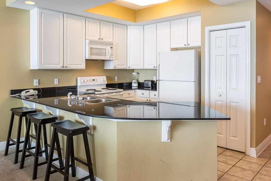 San Carlos #1108 Condo rental in San Carlos - Gulf Shores in Gulf Shores Alabama - #4
