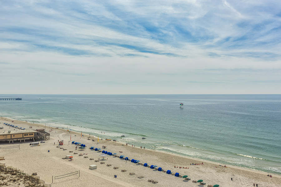 San Carlos #1108 Condo rental in San Carlos - Gulf Shores in Gulf Shores Alabama - #15