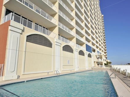 San Carlos #1108 Condo rental in San Carlos - Gulf Shores in Gulf Shores Alabama - #18