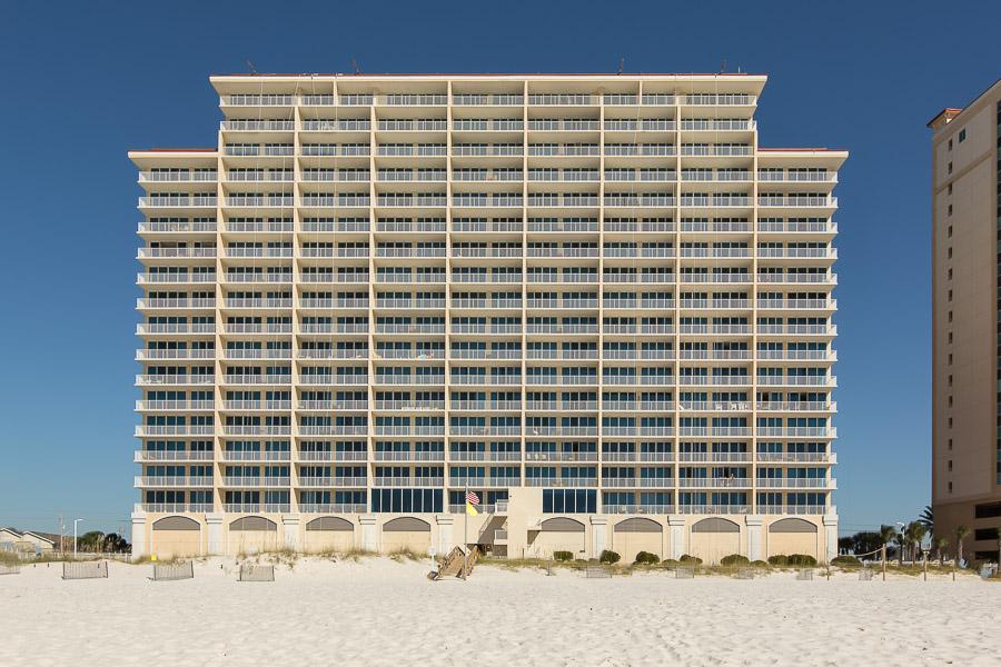 San Carlos #1108 Condo rental in San Carlos - Gulf Shores in Gulf Shores Alabama - #34