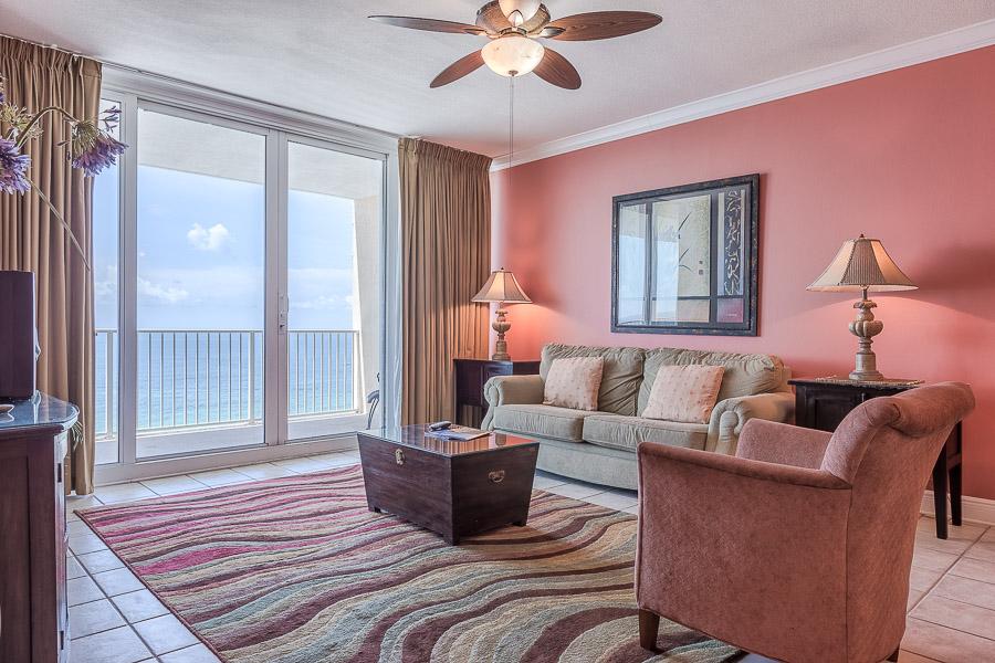 San Carlos #1208 Condo rental in San Carlos - Gulf Shores in Gulf Shores Alabama - #2