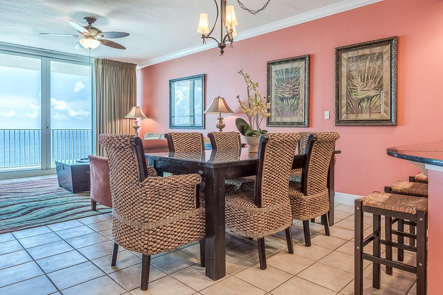 San Carlos #1208 Condo rental in San Carlos - Gulf Shores in Gulf Shores Alabama - #3