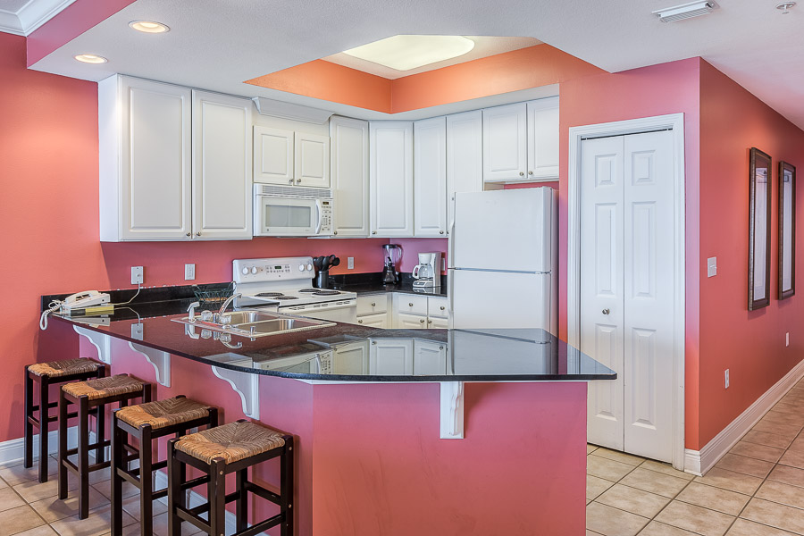 San Carlos #1208 Condo rental in San Carlos - Gulf Shores in Gulf Shores Alabama - #4