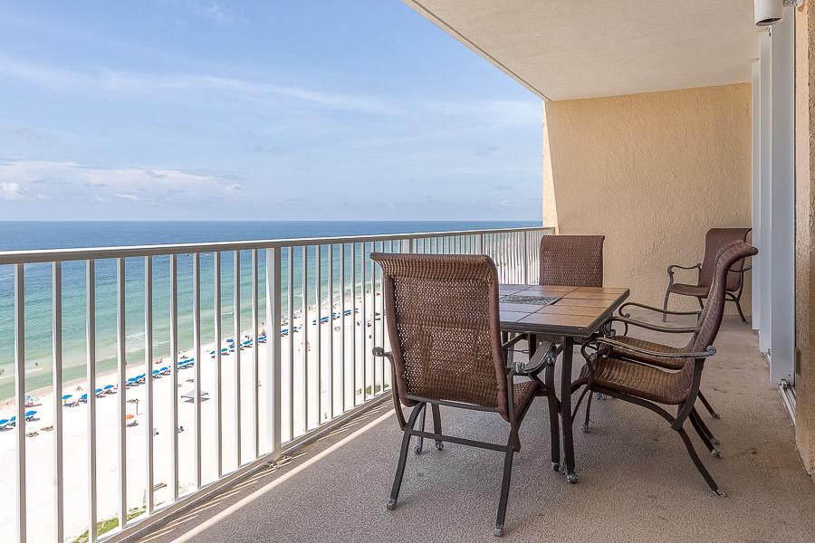 San Carlos #1208 Condo rental in San Carlos - Gulf Shores in Gulf Shores Alabama - #14