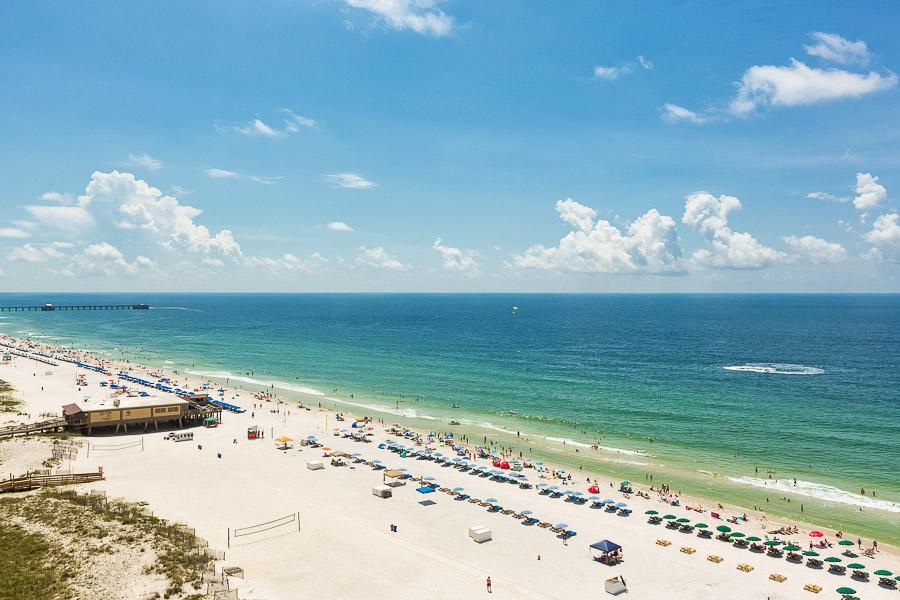 San Carlos #1208 Condo rental in San Carlos - Gulf Shores in Gulf Shores Alabama - #15
