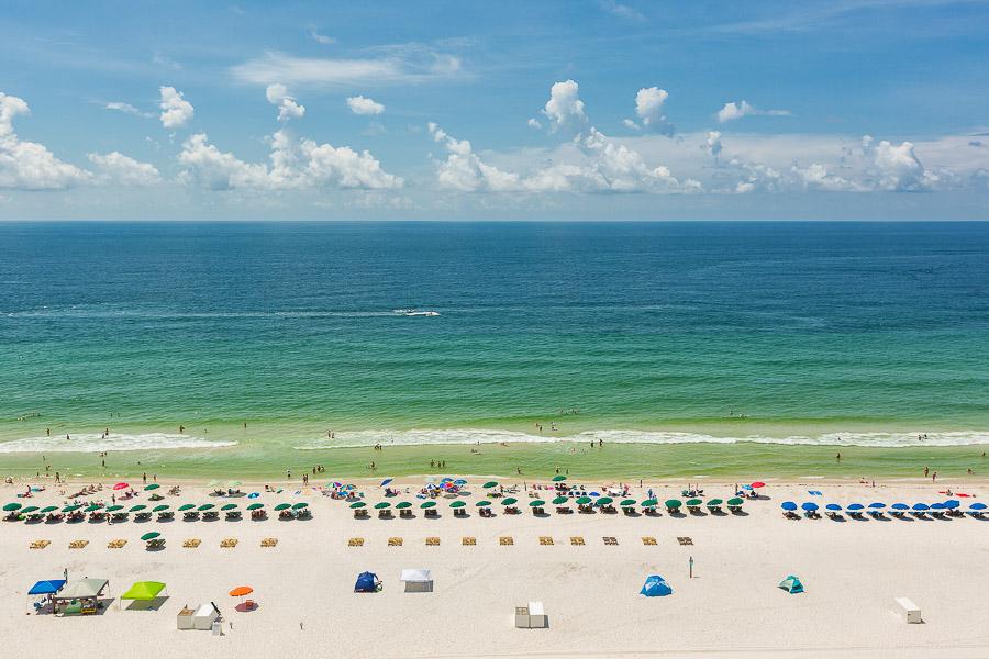 San Carlos #1208 Condo rental in San Carlos - Gulf Shores in Gulf Shores Alabama - #16
