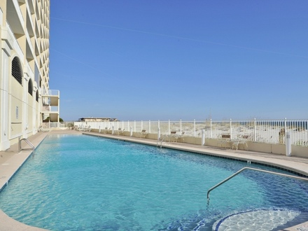 San Carlos #1208 Condo rental in San Carlos - Gulf Shores in Gulf Shores Alabama - #19
