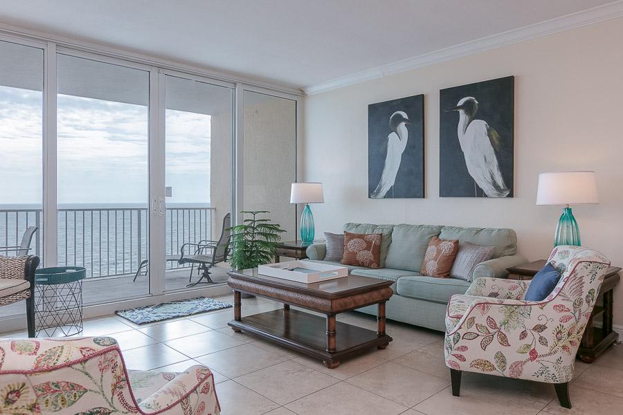 San Carlos #1505 Condo rental in San Carlos - Gulf Shores in Gulf Shores Alabama - #2